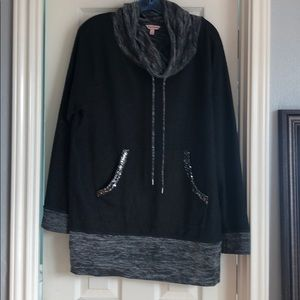 Juicy Couture Sweater- size Large